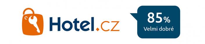 hodnocení, recenze na hotel.cz